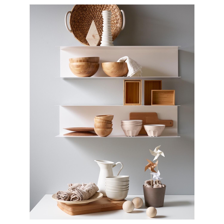 IKEA Minimal Wall Shelves - image-1