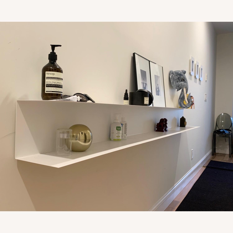 IKEA Minimal Wall Shelves - image-3