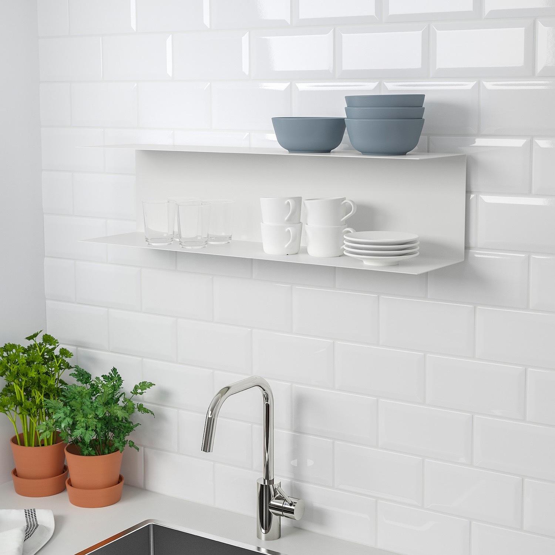 IKEA Minimal Wall Shelves - image-6