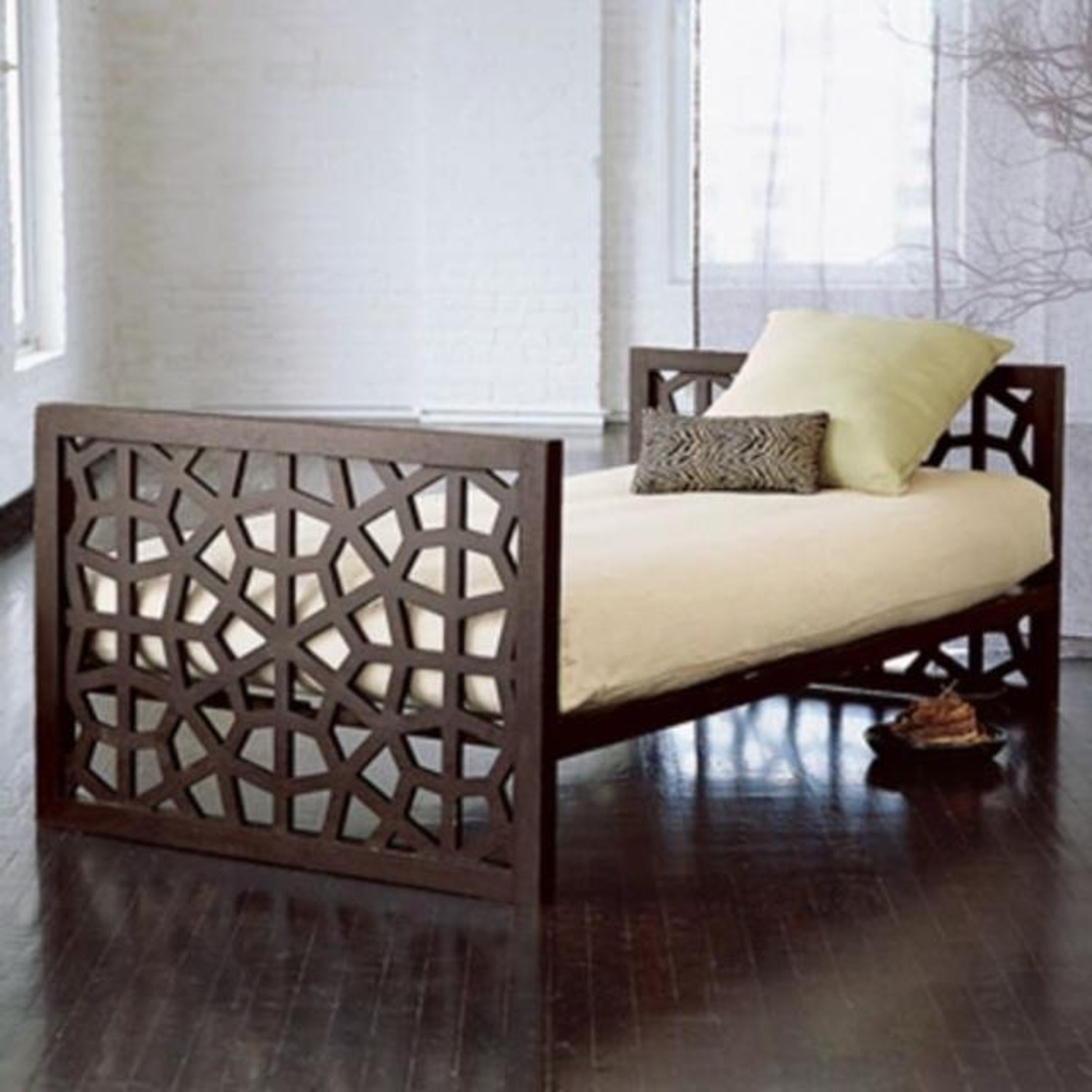 West Elm Morocco Daybed - image-1