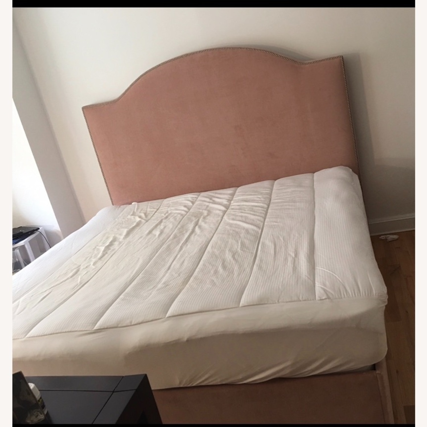 Taylor Made King Size Bed - image-3