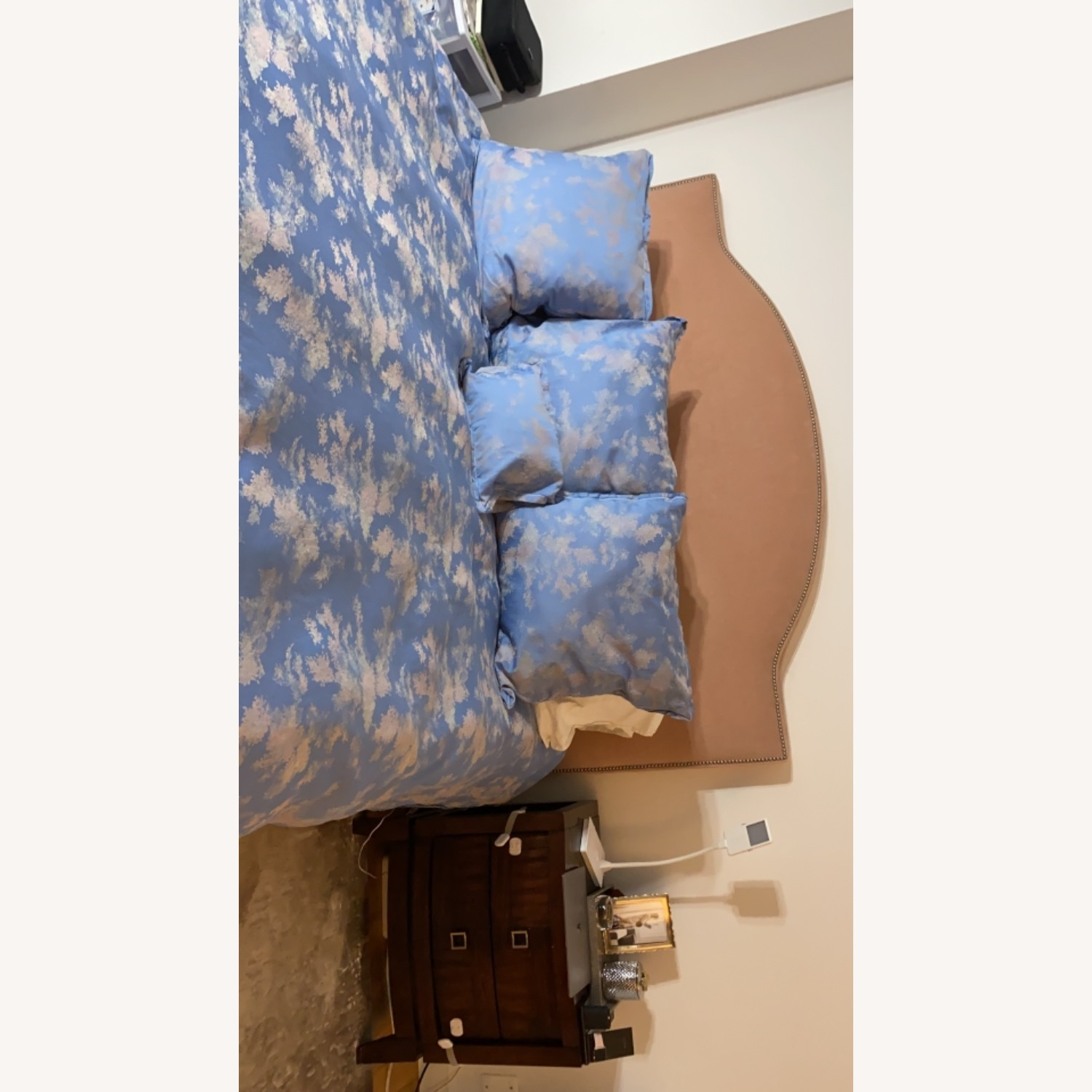 Taylor Made King Size Bed - image-4