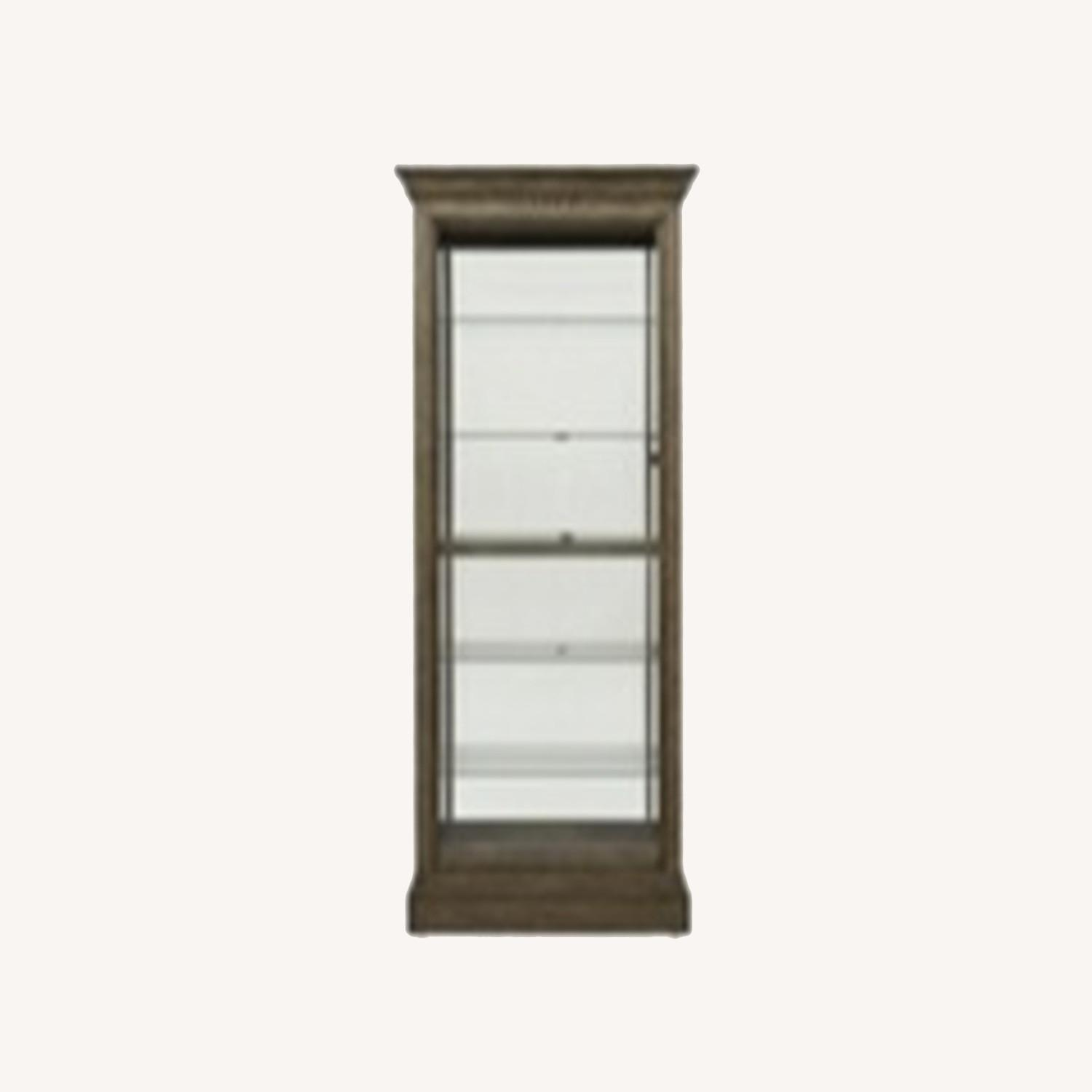Harrison Display Cabinet - image-0