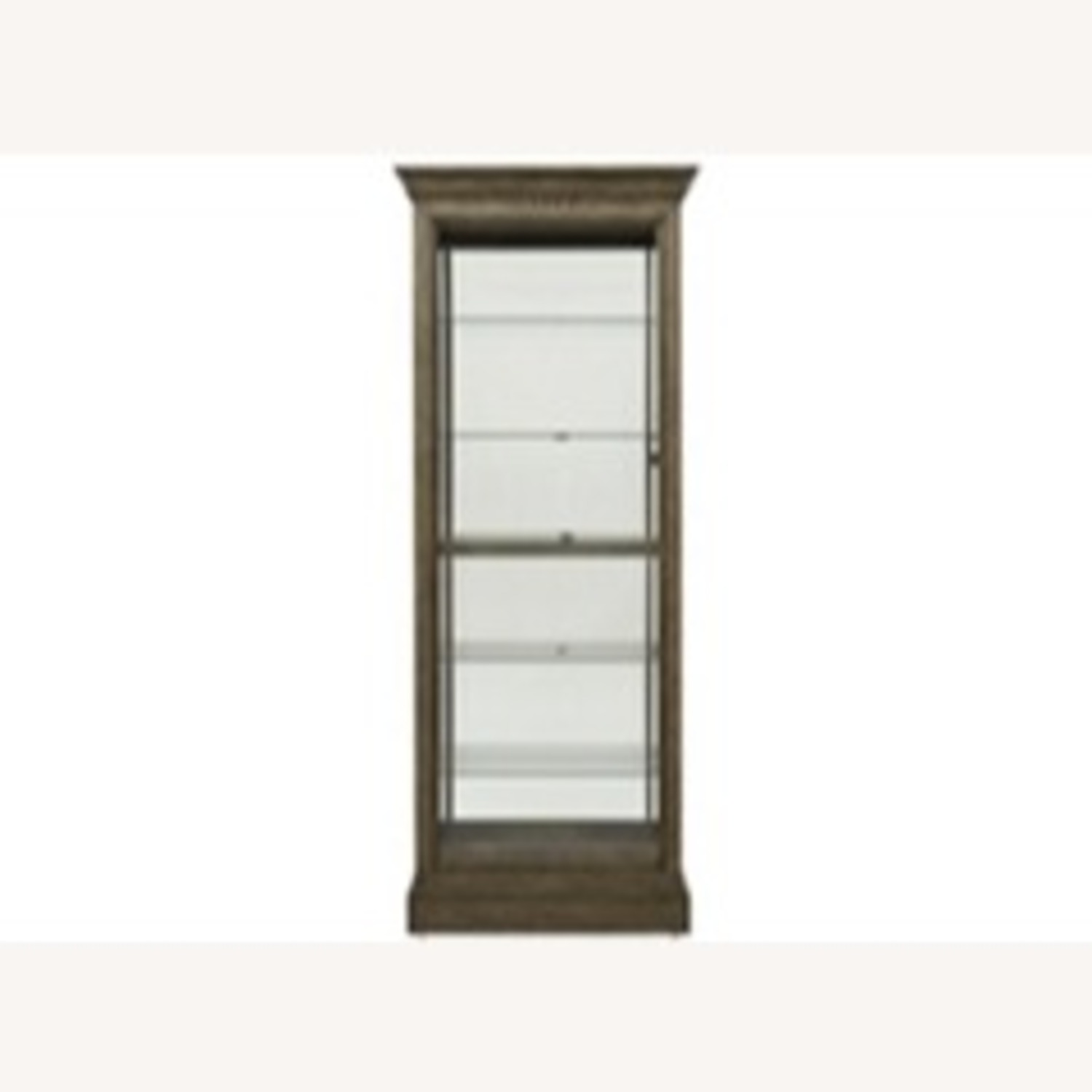Harrison Display Cabinet - image-1