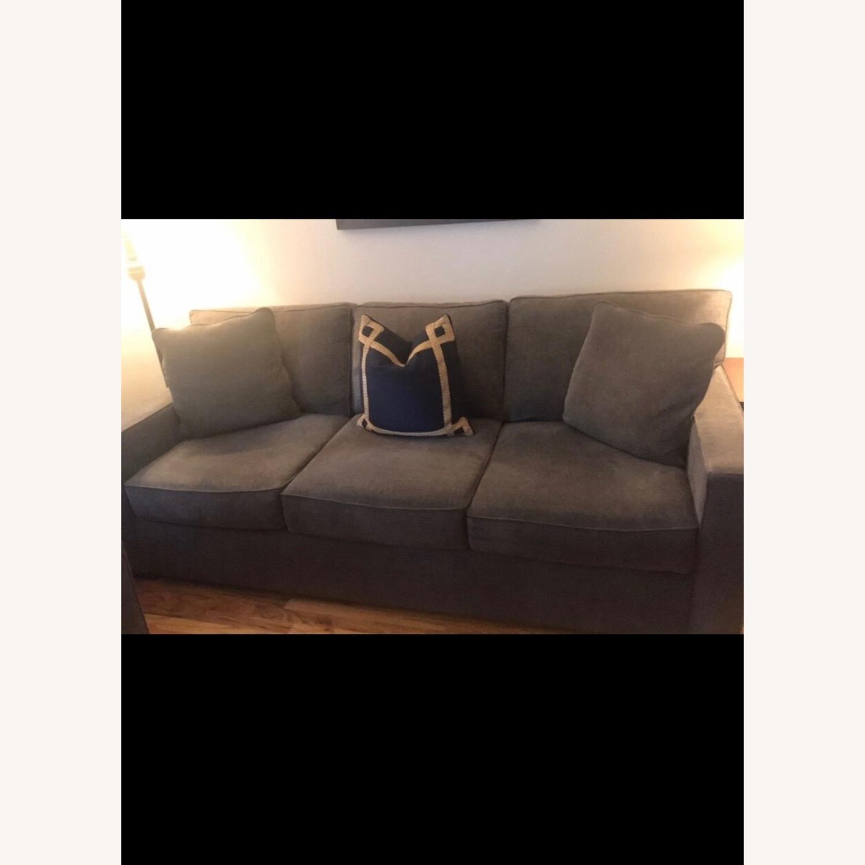 Macy's Radley 3 cushion Sofa - image-4