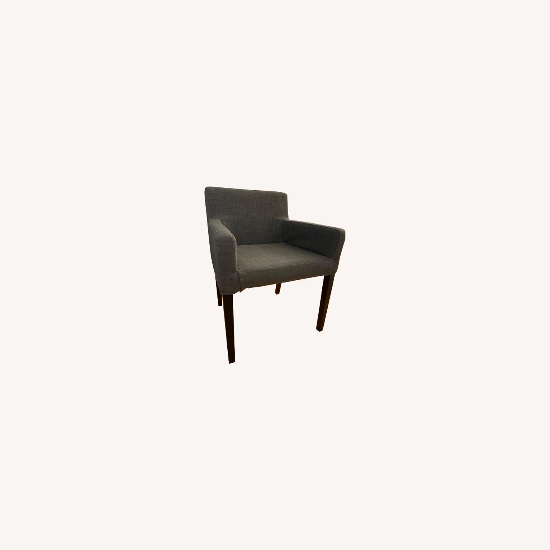 IKEA NILS Chair - image-0