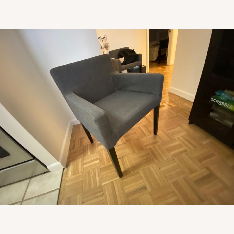 IKEA NILS Chair - image-2