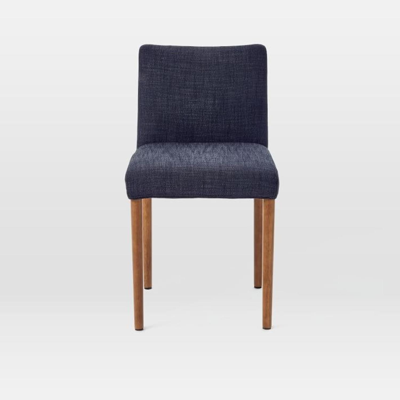 West Elm Ellis Upholstered Side Chair - image-2