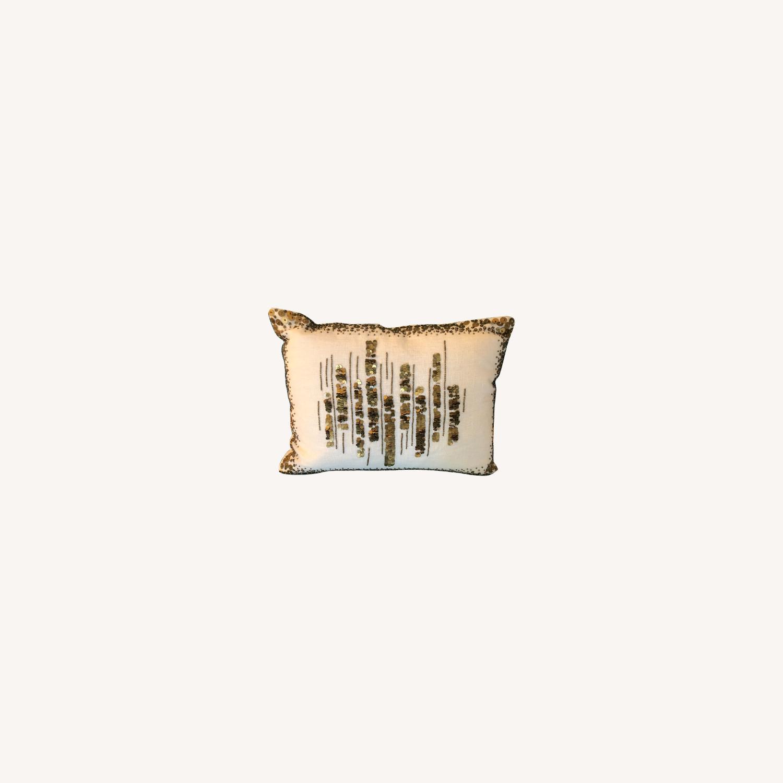 Jonathan Adler Pillow - image-0