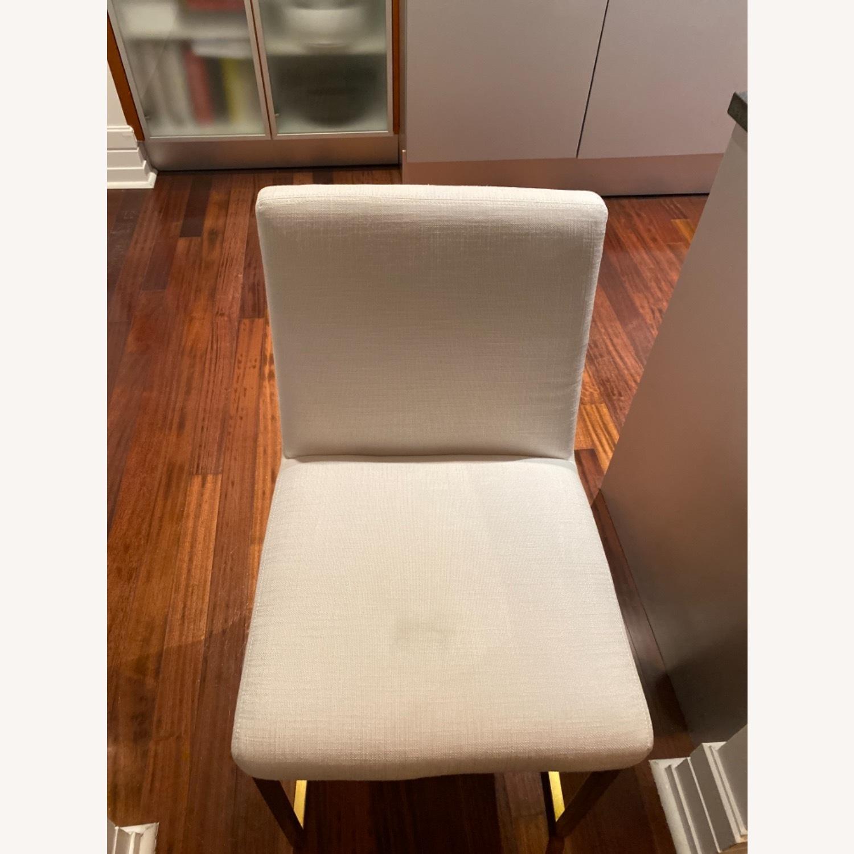 Restoration Hardware Emery Fabric Side Chairs - image-6