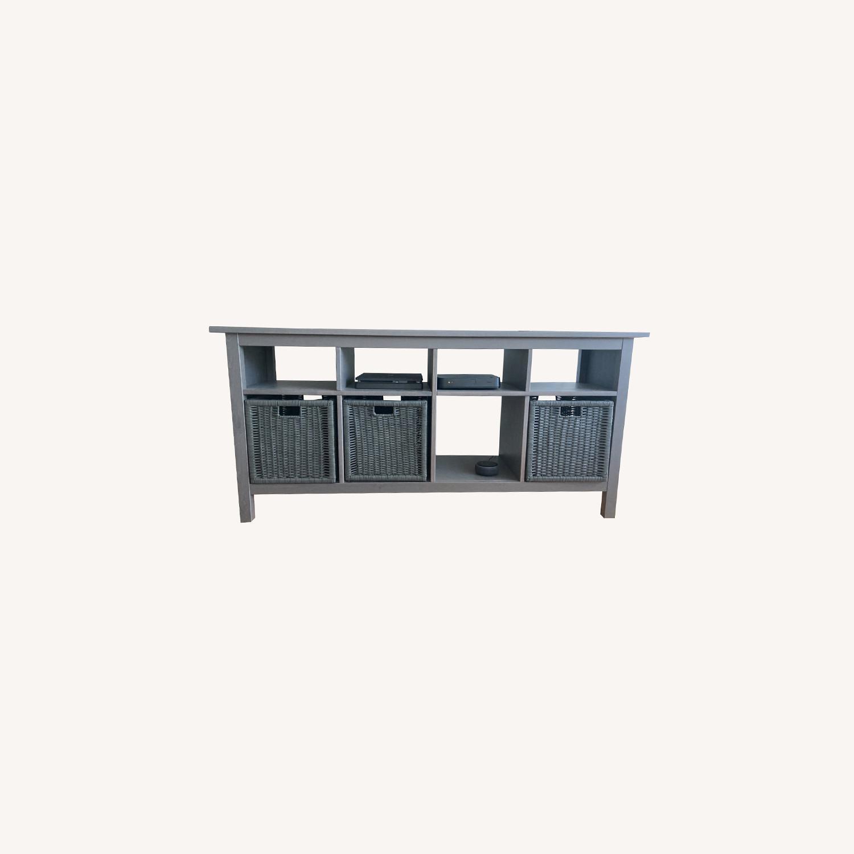 IKEA TV stand - image-0