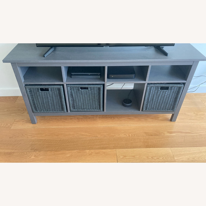 IKEA TV stand - image-2