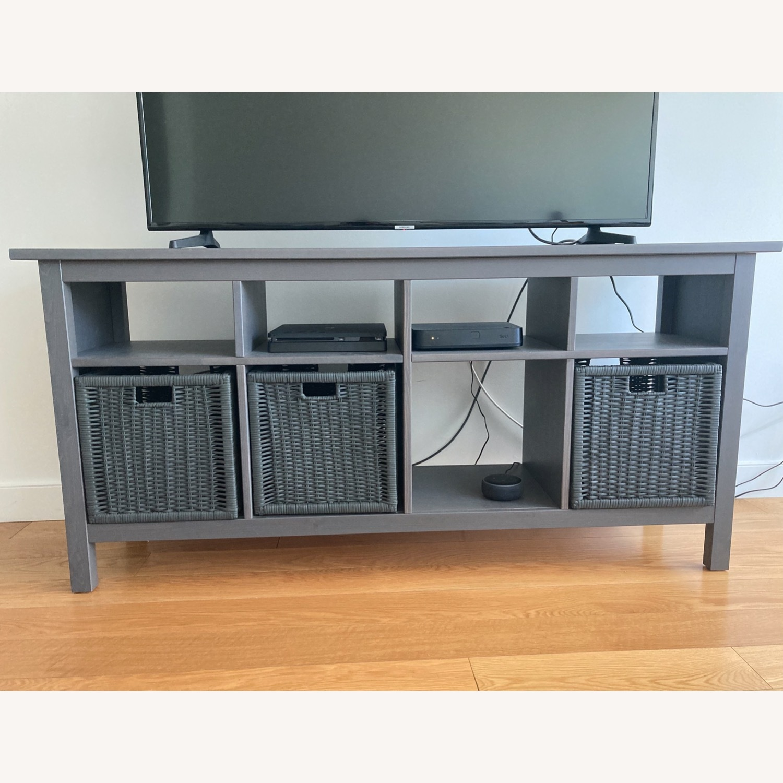 IKEA TV stand - image-1