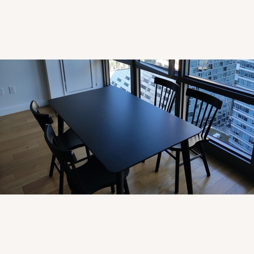 Used IKEA Dining Table for sale on AptDeco