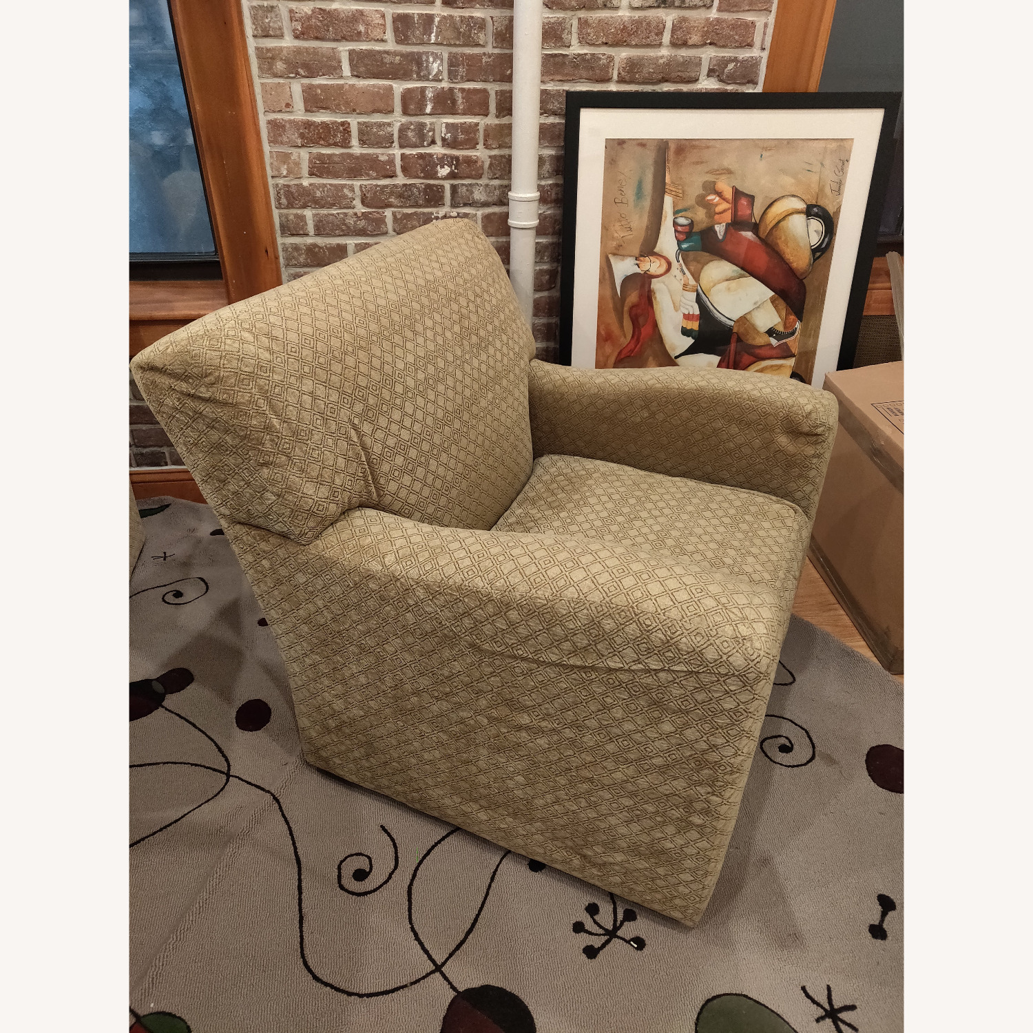 Comfy Swivel Chairs - image-3