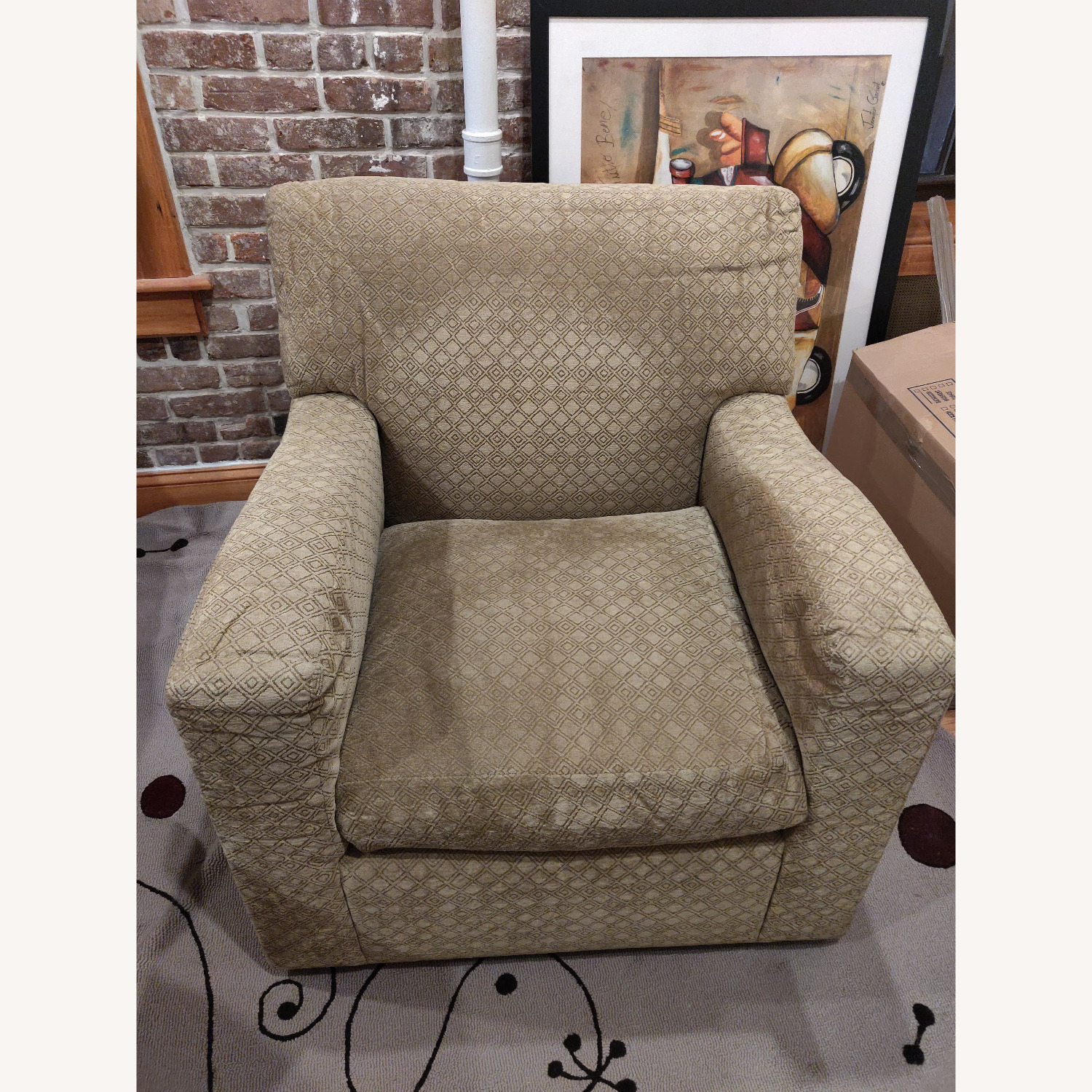 Comfy Swivel Chairs - image-1