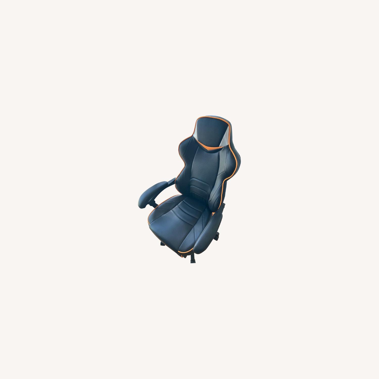 Omega Ergonomic Chair - image-0