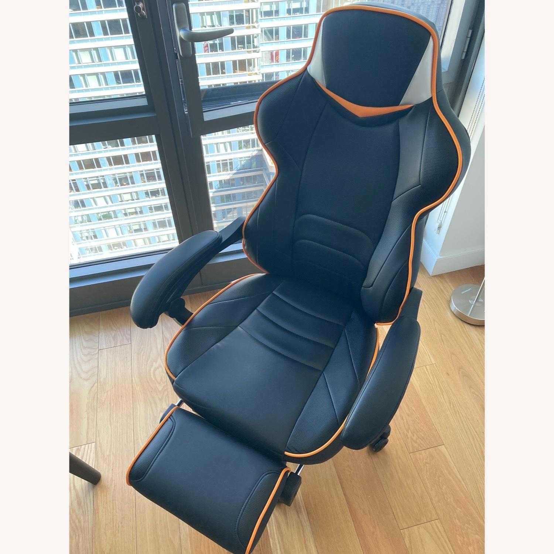 Omega Ergonomic Chair - image-2