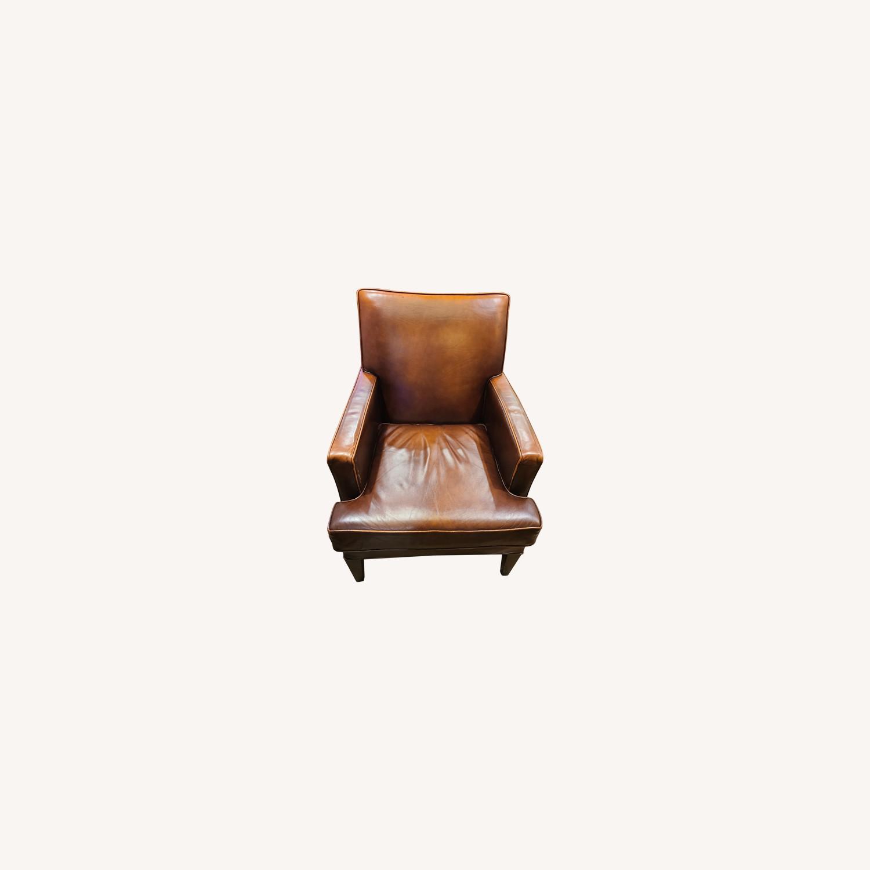 Ethan Allen Morgan Chair - image-0
