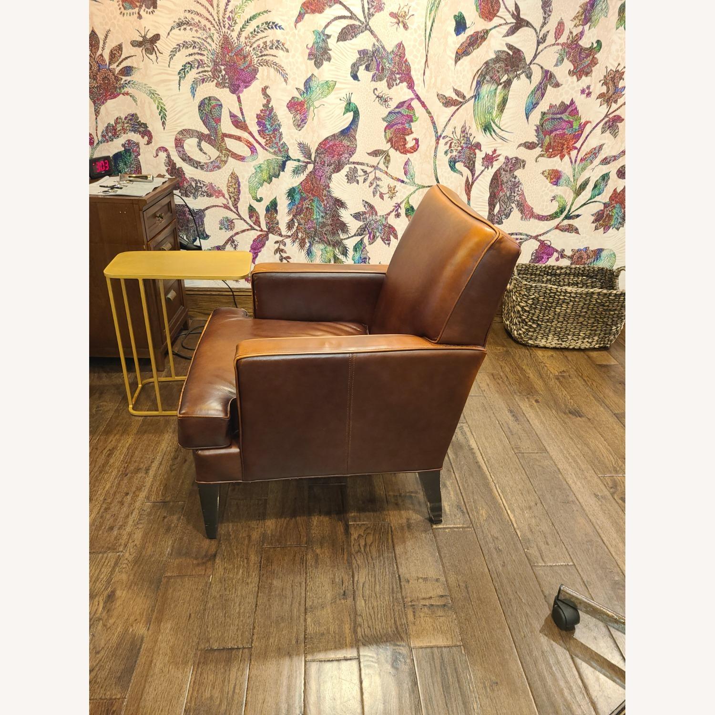 Ethan Allen Morgan Chair - image-3