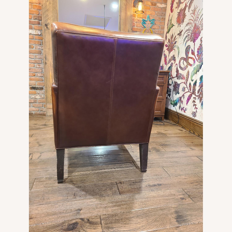 Ethan Allen Morgan Chair - image-2