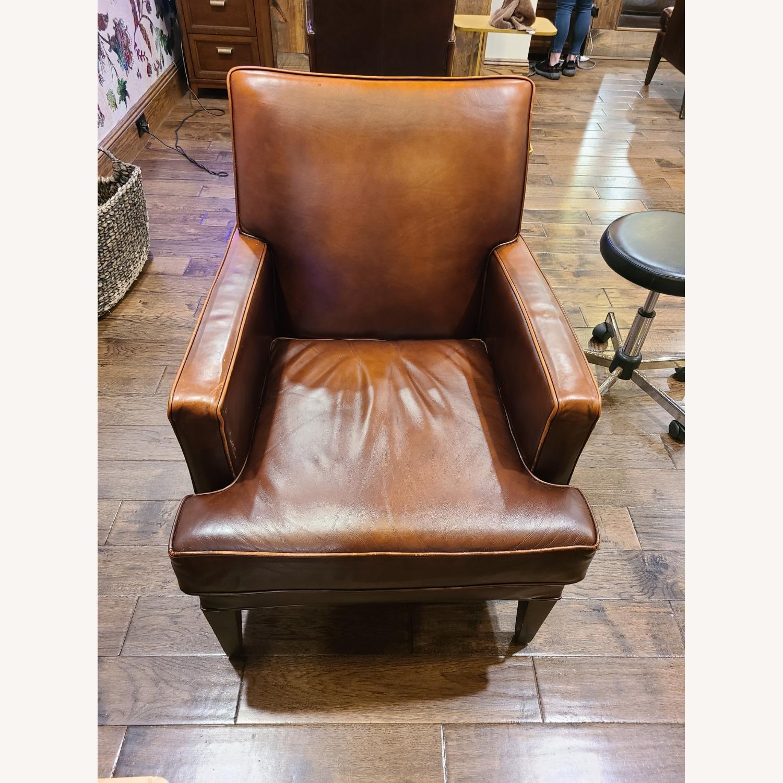 Ethan Allen Morgan Chair - image-1