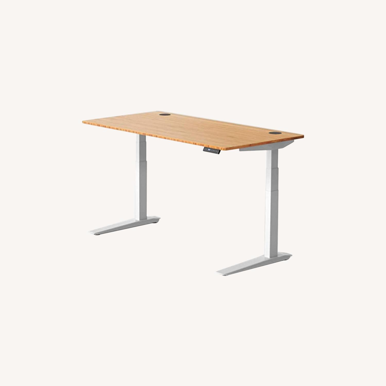 Award-Winning Jarvis Standing Desk - image-0