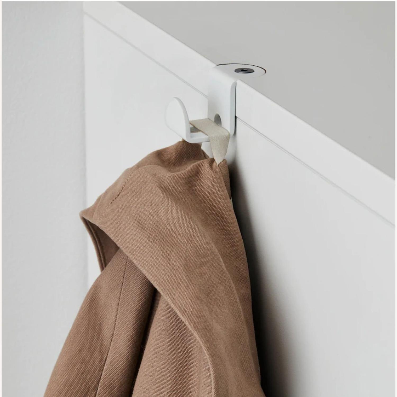 IKEA GALANT Cabinet with Sliding Doors - image-5