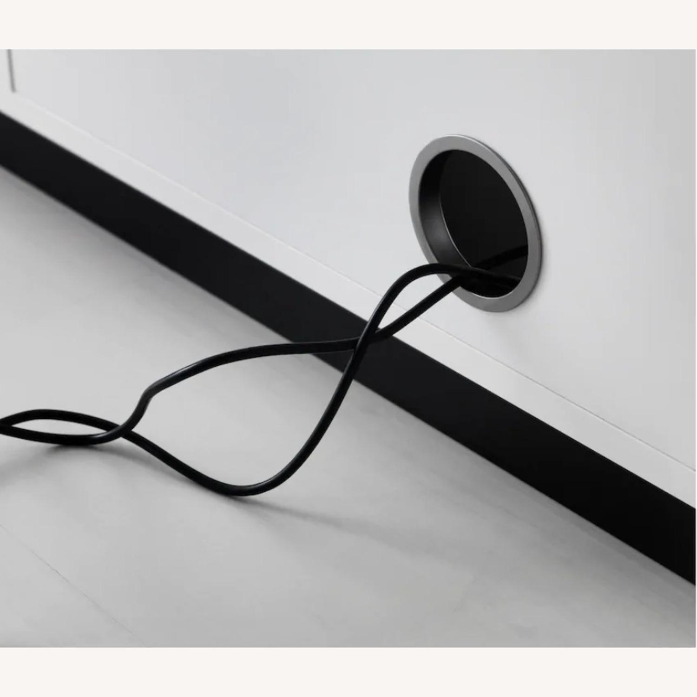 IKEA GALANT Cabinet with Sliding Doors - image-7