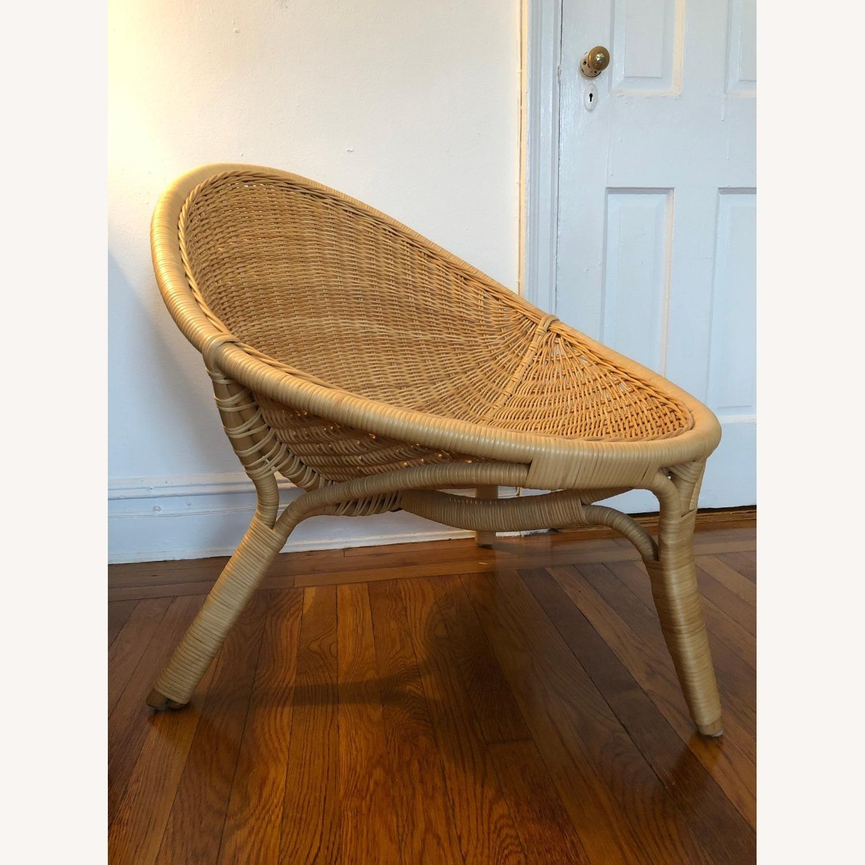 Rana Lounge Chair by Nanna Ditzel, pair - image-3