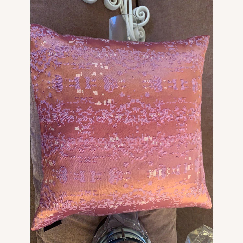 Beatwoven Silk Pillow - image-2