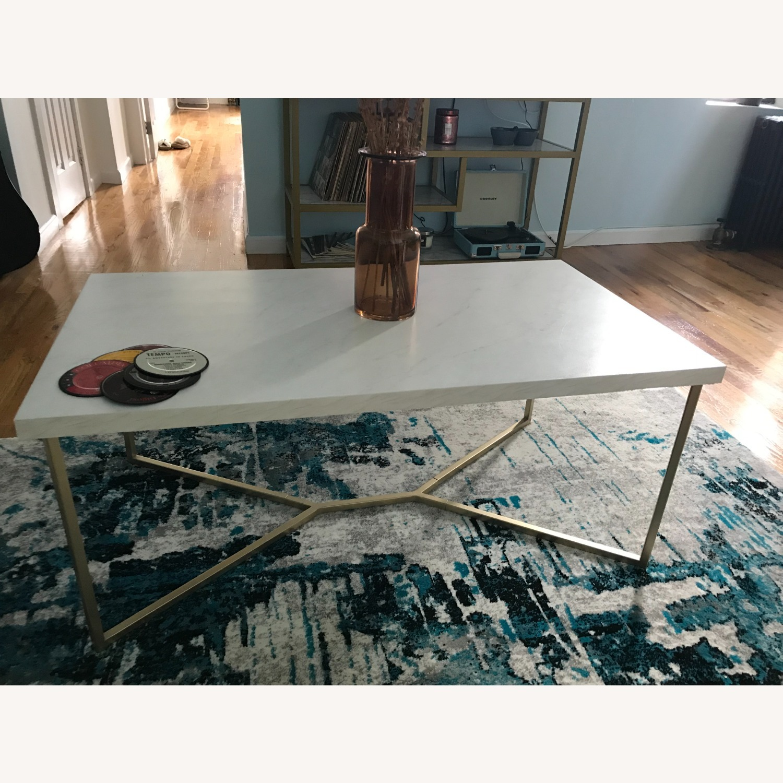 Wayfair Coffee Table - image-1