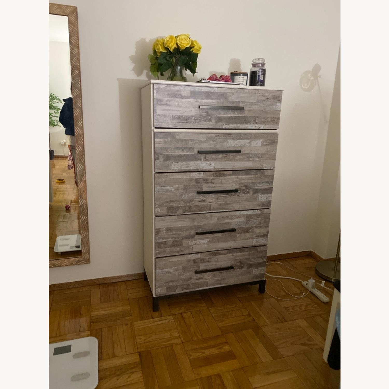 Ashley Furniture 5 Drawer Dresser - image-3