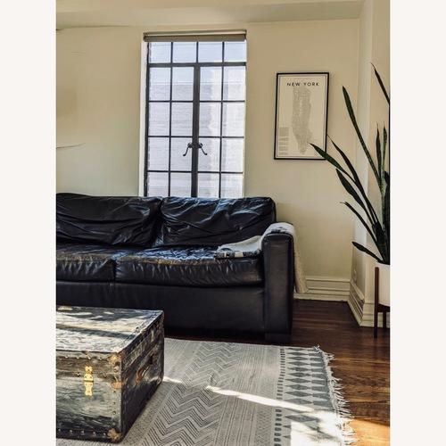 Used Restoration Hardware Maxwell Sleeper Sofa for sale on AptDeco
