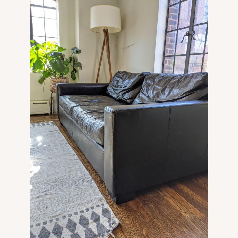 Restoration Hardware Maxwell Sleeper Sofa - image-2