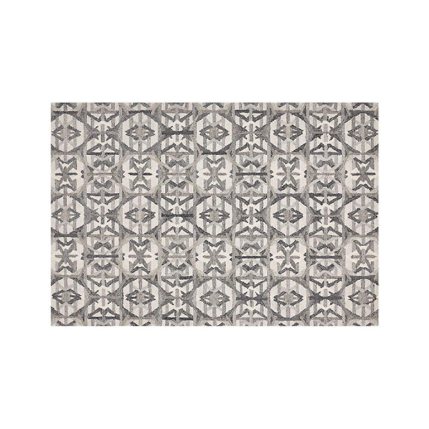 Crate & Barrel Area Rug - image-4