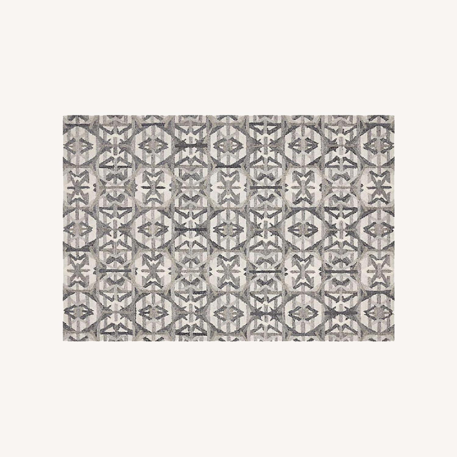 Crate & Barrel Area Rug - image-0