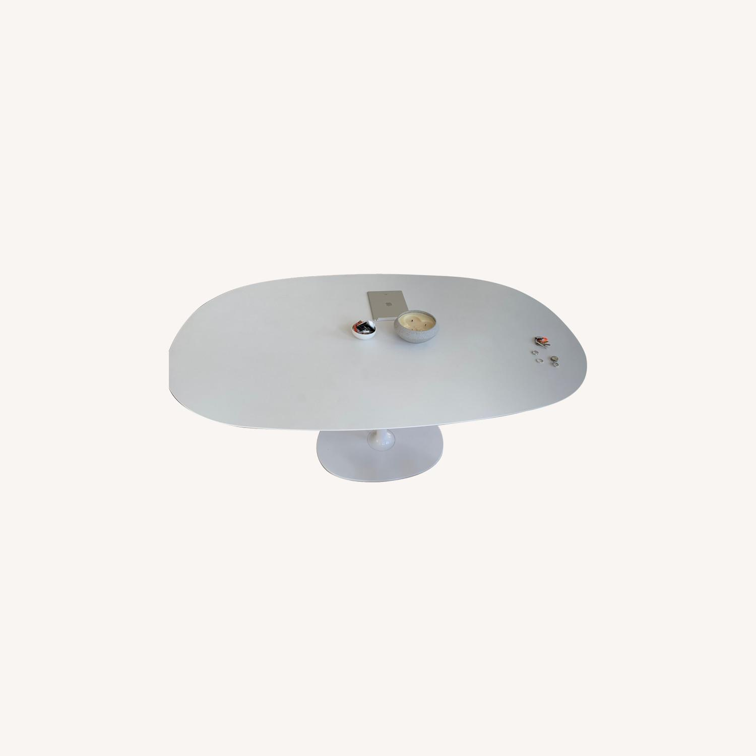 Design With In Reach Saarinen Dining Table - image-0