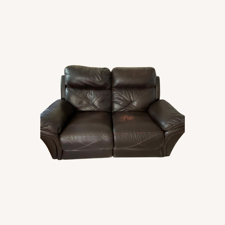 Bob's Discount Furniture 2 Seater Sofa - image-0