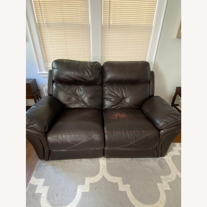 Bob's Discount Furniture 2 Seater Sofa - image-1