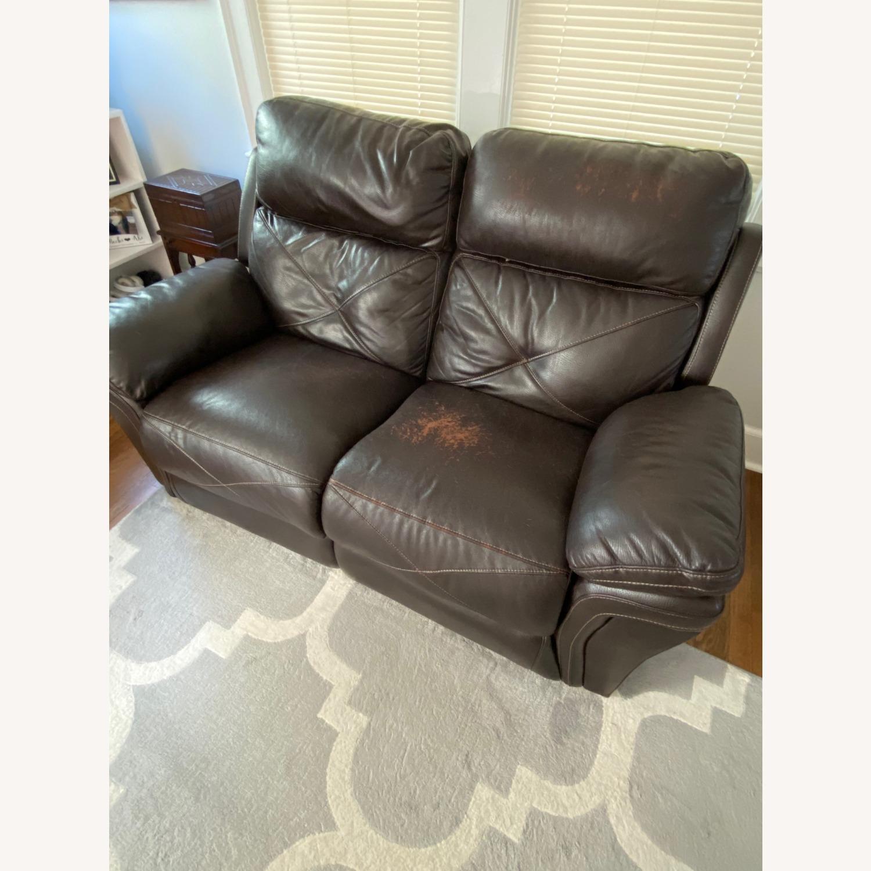 Bob's Discount Furniture 2 Seater Sofa - image-2