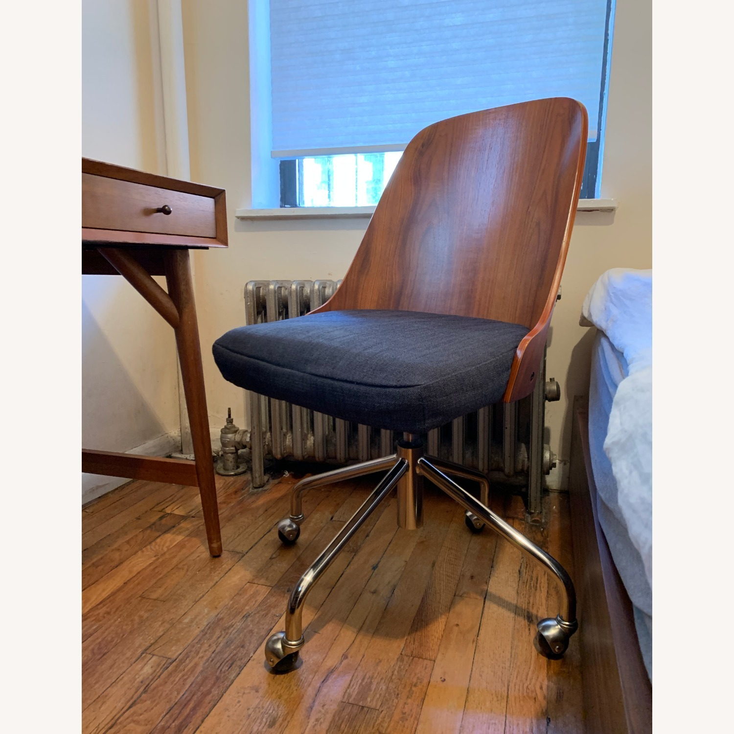 West Elm Bentwood Office Chair - image-1