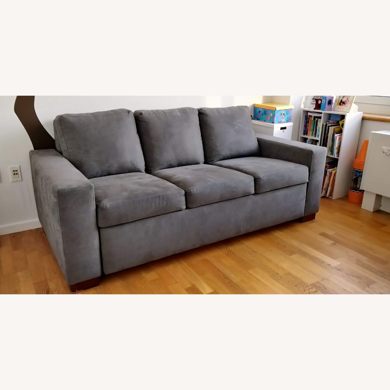Macy's Queen Sleeper Sofa Bed - image-2