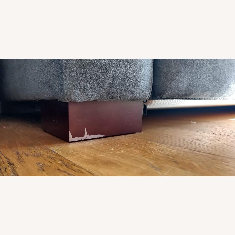 Macy's Queen Sleeper Sofa Bed - image-4