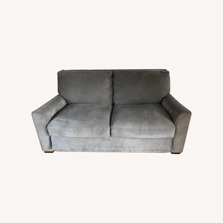 Macy's Sofa Bed Queen Size - image-0