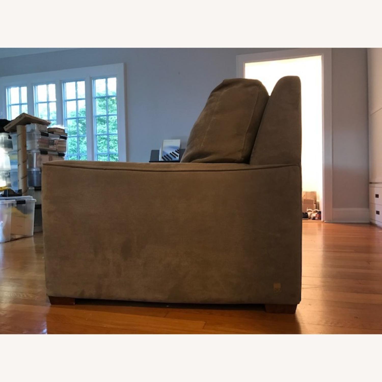 Macy's Sofa Bed Queen Size - image-2