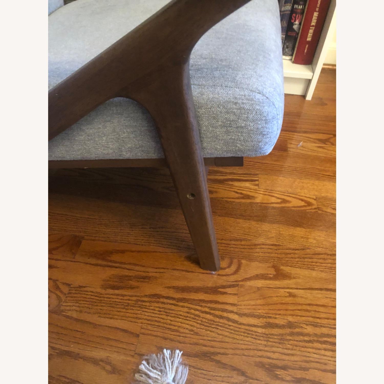 AllModern Mid-Century Modern Lounge Chair - image-3