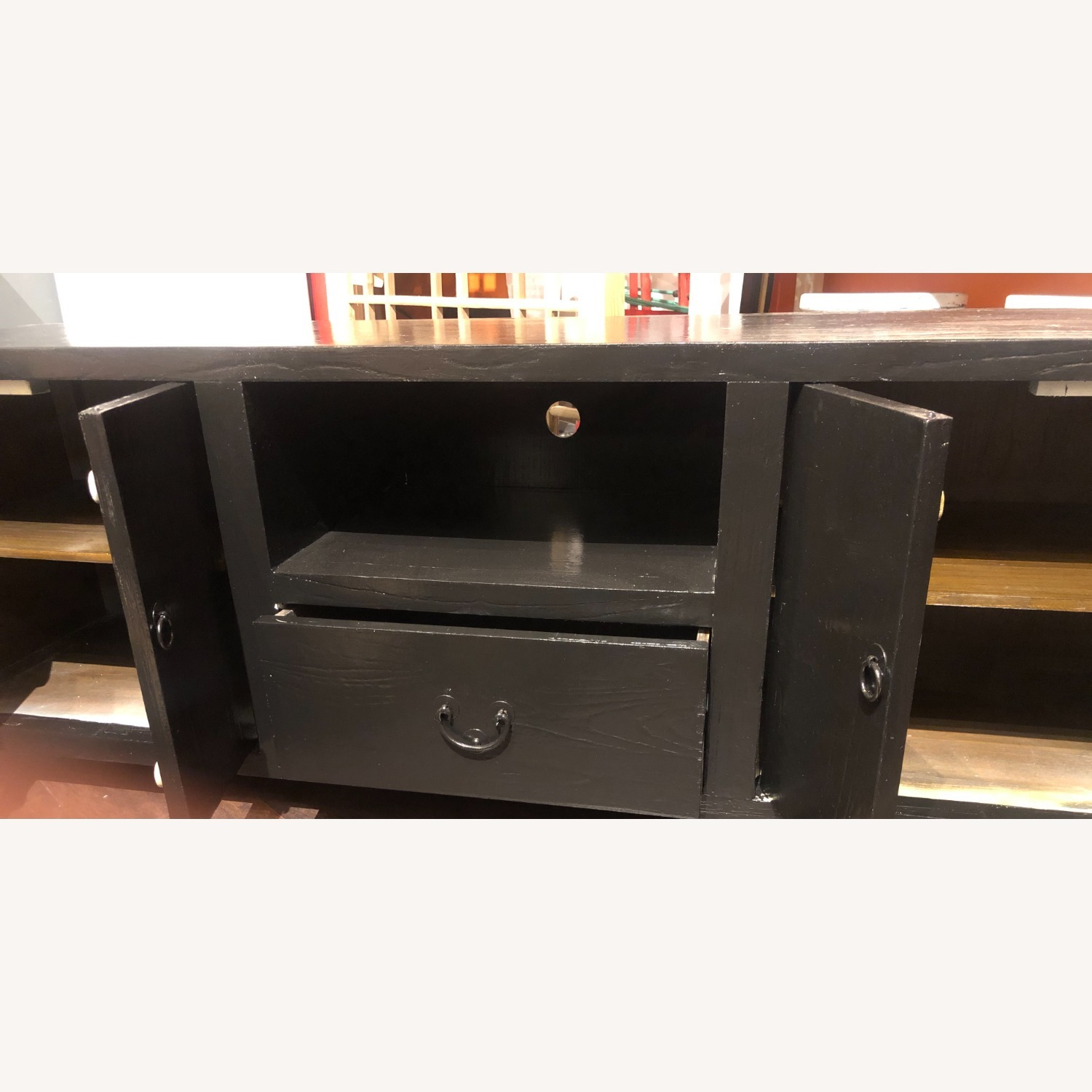 Elmwood Tv Cabinet - image-2