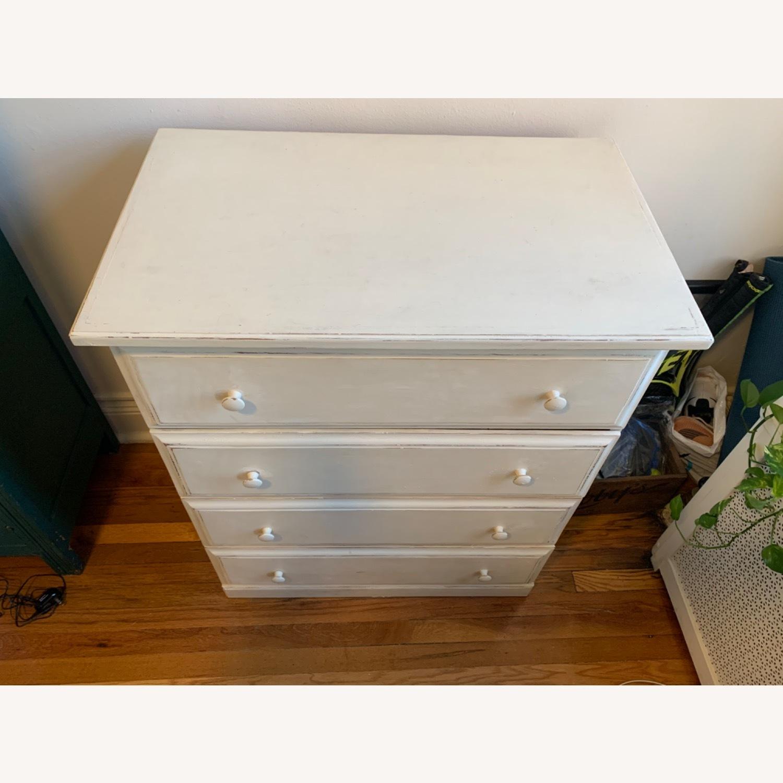 Chalk Painted Dresser - image-4
