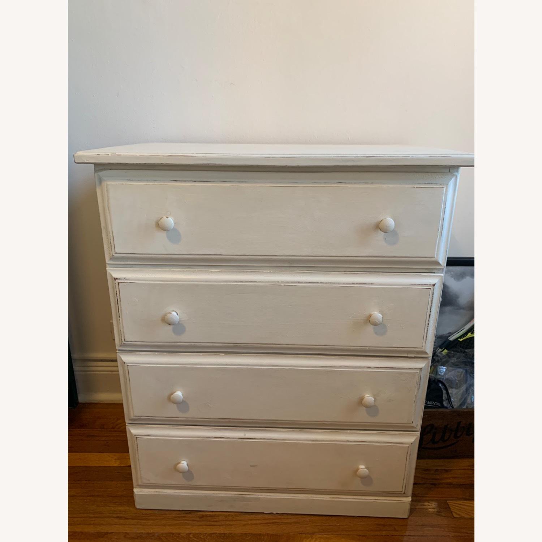 Chalk Painted Dresser - image-1